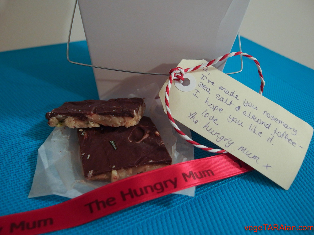 The Sweet Swap - The Hungry Mum