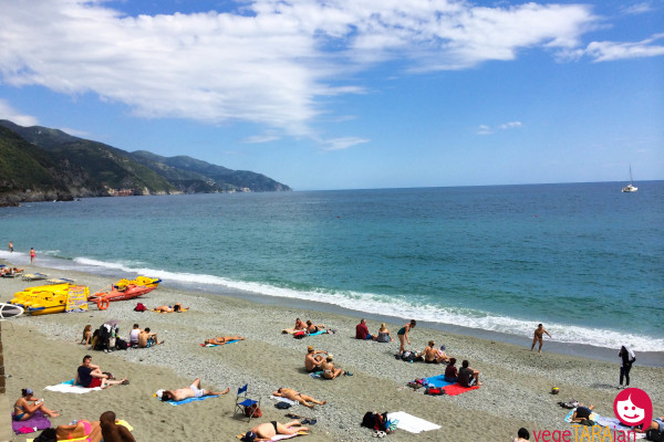 A short stay in Cinque Terre