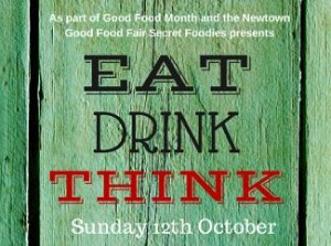 Eat Drink Think