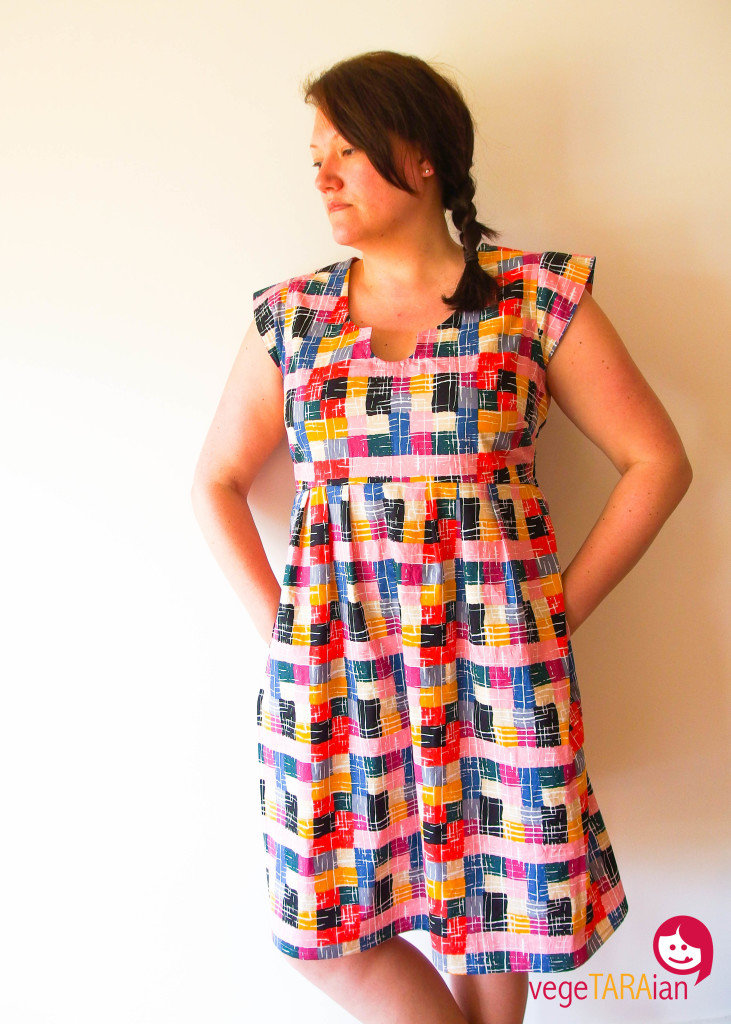 sewAmysew dress