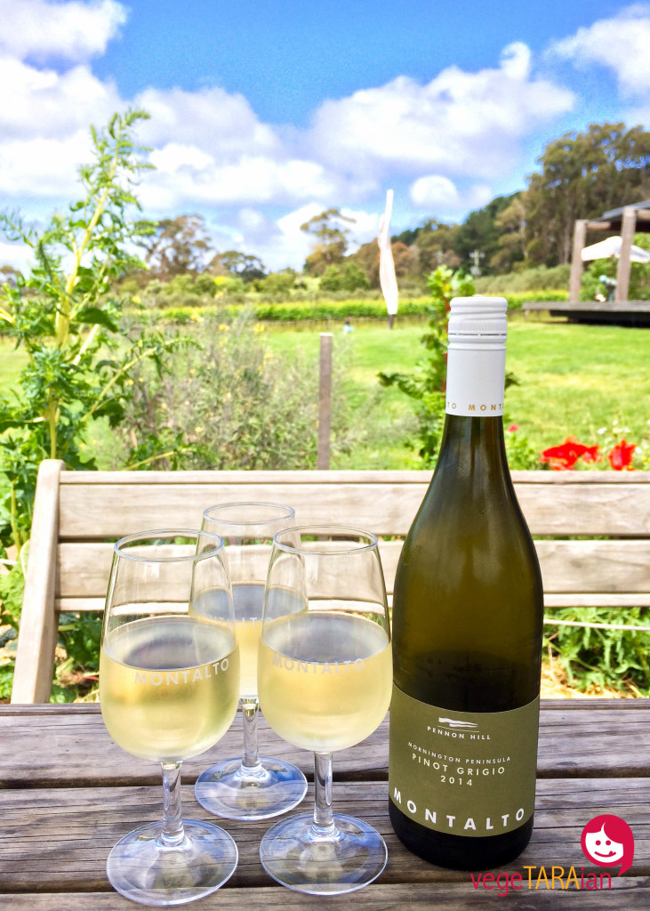 Montalto Winery, Red Hill