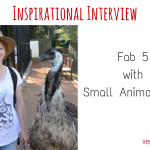 Fab 5 with Small Animal Talk