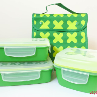 IKEA lunch boxes