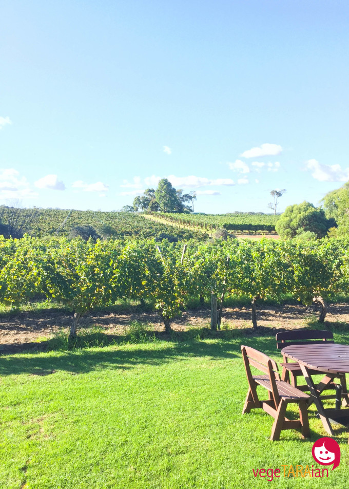 Margaret River Cullen winery