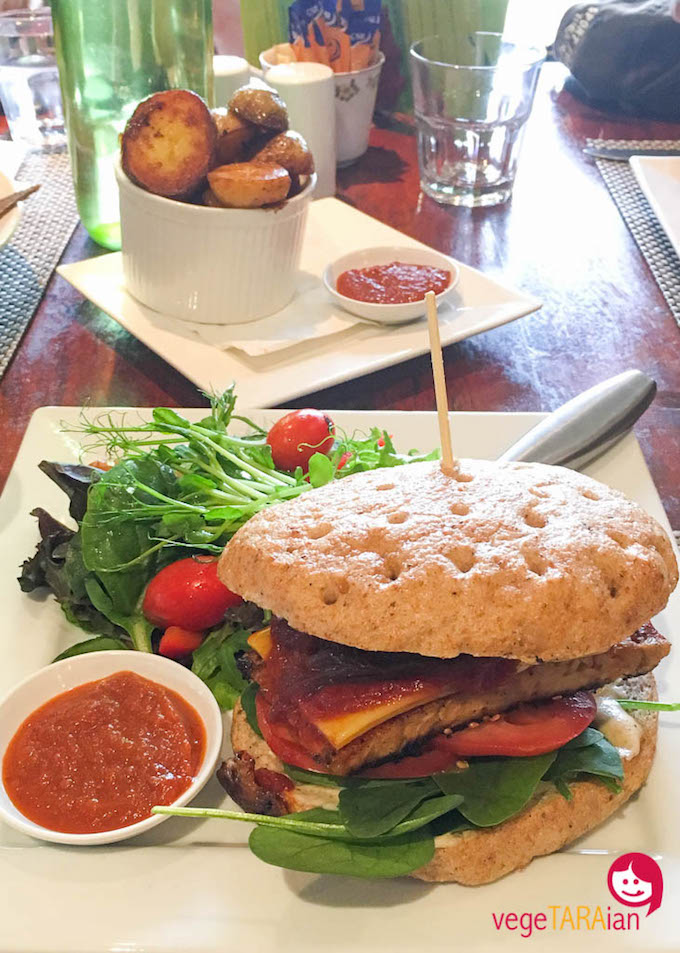 Swan Valley Cafe, Millendon