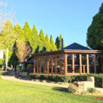 Bendooley Estate, Berrima garden
