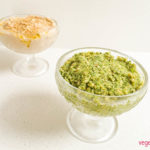 Broccoli and lemon pesto