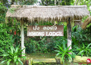 Visiting Thailand's Hmong Hilltribe